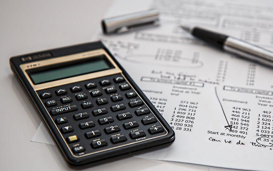 Zaakjes op orde deel II: Gezonde financiën