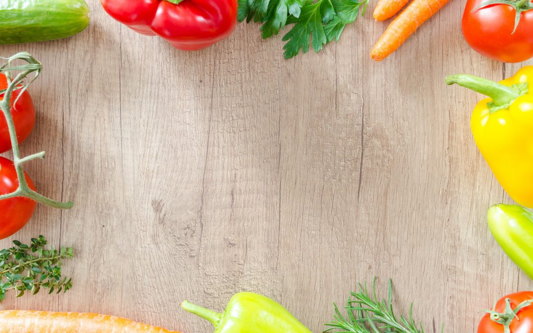Welke voeding is gezond voor mij?