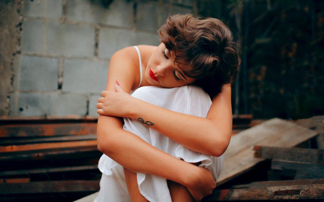 Help! Weer single als chronisch zieke!