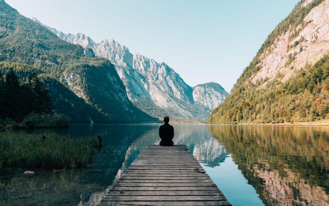 Mijn pad naar zelfliefde