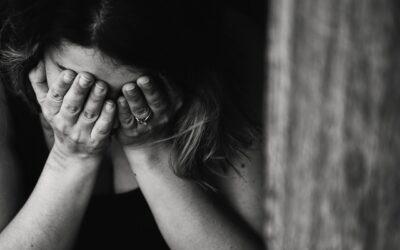 Stress door lichamelijke klachten